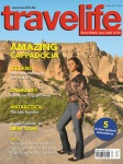 Travelife - June 2011 cover