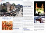 Travelife June 2011 - Hyderabad