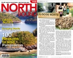 North Bound Issue 8 - Adams, Ilocos