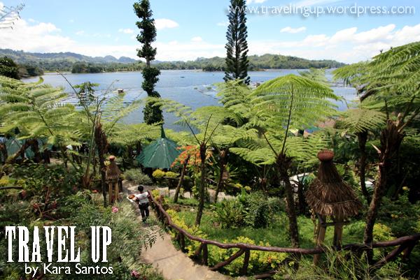lake sebu lodges estares lake resort punta isla travel up