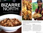 North Bound Issue 9. Bizarre North 01